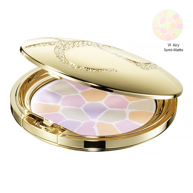 Product Detail - ELEGANCE Face Powder Compact #VI 8.8g @Cosme Award - image 0