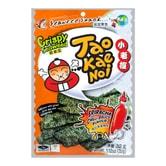 泰国小老板 厚片脆海苔 是拉差香辣味 32g
