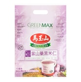 GREENMAX Chinese Yam Cereal 13pcs