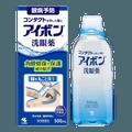 日本KOBAYASHI小林制药 洗眼液 #深蓝色 清凉度2~3 500ml 角膜修复