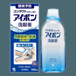 KOBAYASHI Eye Wash #Blue Coolness 2~3 500ml