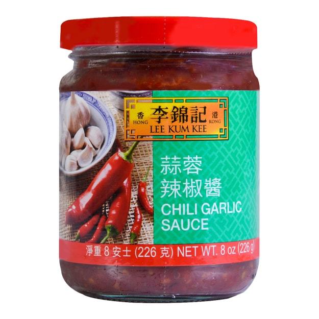 Product Detail - Chili Garlic Sauce 226g - image  0