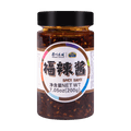 WONG'S Golden Fortune Spicy Sauce 200g