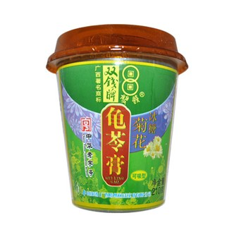 COINS Herb Jelly Chrysanthemum Flavor 210g