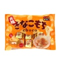 MEIJI Soybean Rice cake Chocolate