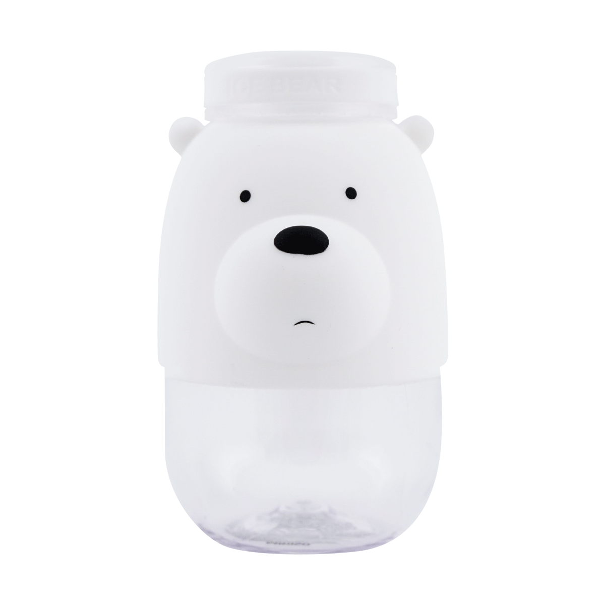 Yamibuy.com:Customer reviews:We Bare Bears- Tritan Water Bottle 380ml (Ice Bear)