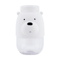 Miniso We Bare Bears- Tritan Water Bottle 380ml (Ice Bear)