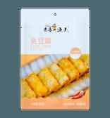 炎亭渔夫 鱼豆腐 川辣味 85g