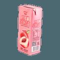 PanPan Peach Flavor Beverage 250ml