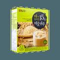 韩国DAMTUH丹特 15种谷物山药营养粉 早餐代餐粉 12条入 240g