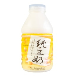 LAMSHENGKEE Rare soybean drink 330ml