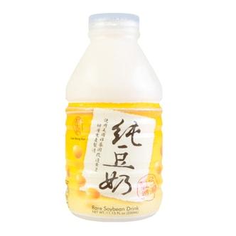 台湾林生记 纯豆奶 330ml