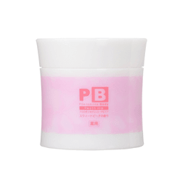 Pheromone Body Peach Pink 500g
