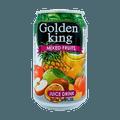 GOLDEN KING 金莱香 综合鲜果汁 326ml