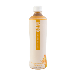 Genki Forest Sugar Free Rice Oolong Tea 500ml
