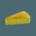【冷冻】日本F-GOYO烤芝士蛋糕 绿茶口味 4pc 160g 【可爱新甜品 首发登陆】