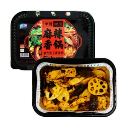 YUMEI Sichuan Spicy Stir Fry 305g
