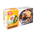 XIANCAO BRAND Grass Jelly Sweet Soup Pineapple Flavor 310g
