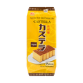 日本井村屋 卡思甜乐蛋糕 原味 7枚入 280g