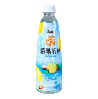 MASTER KONG Sea Crystal Lemon Drink 500ml