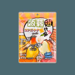 Kojac Jelly - Peach and Mango Flavor 260g