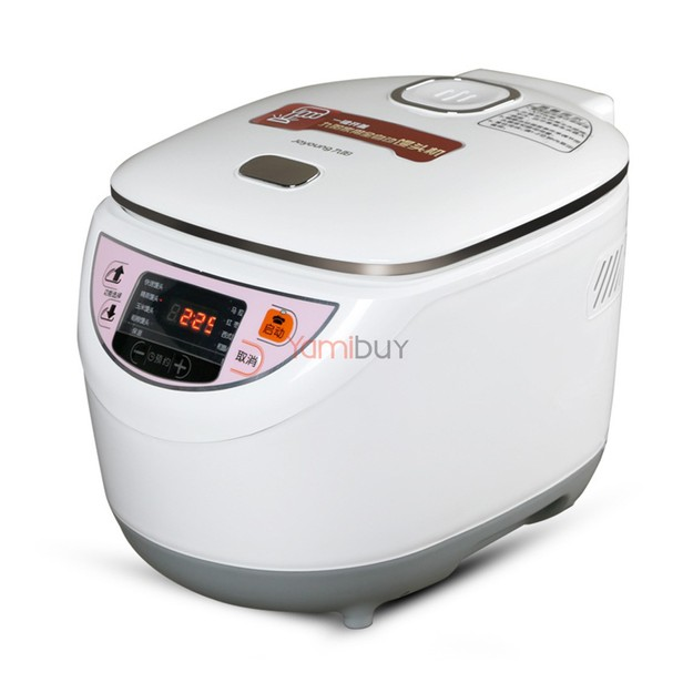 Product Detail - Joyoung Automatic Steamed Bun Maker MT-100SU901 - image 0