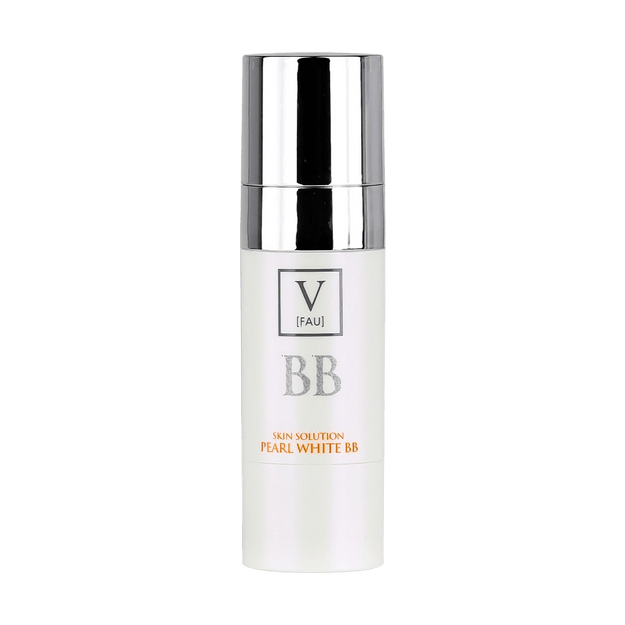 Product Detail - V FAU Skin Solution Pearl White BB 30g - image 0
