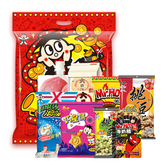 WANGWANT snack gift package 680g