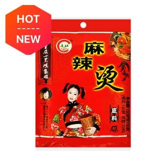 石柱红 重庆小天鹅麻辣烫火锅底料 150g