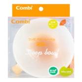 日本COMBI康贝 婴儿餐具辅食训练碗 宝宝碗硅胶防滑 深口型 BPA FREE