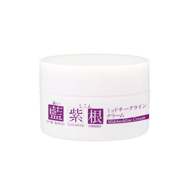 Product Detail - 【Clearance】CHEZMOI Ai Shikon Mid Cheek Line Cream 30g - image 0