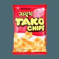 韩国NONGSHIM农心 章鱼海鲜薯片 60g 包装随机发
