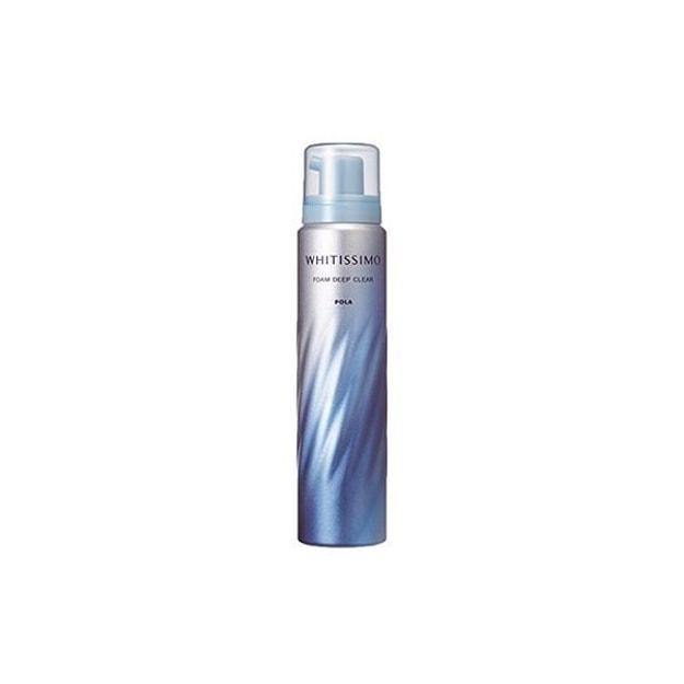 商品详情 - POLA Whitissimo 深层净白洁面泡沫90g - image  0