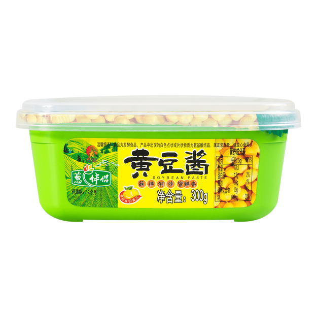 Product Detail - Soybean Paste 300g - image  0