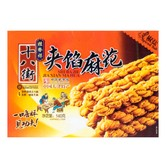 GUIFAXIANG Fried Dough Twist Salt & Pepper Flavor 140g