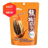 QIAQIA Caramelized Sunflower Seed 160g