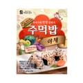 韩国WANG Well & Good 蔬菜口味拌饭料 24g