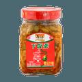 乌江涪陵榨菜 下饭菜 黄花什锦  罐装 300g