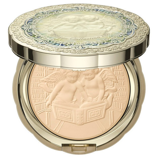 Product Detail - KANEBO Annual Limited Edition 2021 Angel Powder Twany 24g - image  0