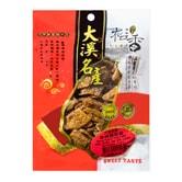 台湾裕香 手工豆干 麻辣盐酥鸡味 150g 大溪名产