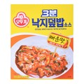 OTTOGI Spicy Sauce With Octopus 150g