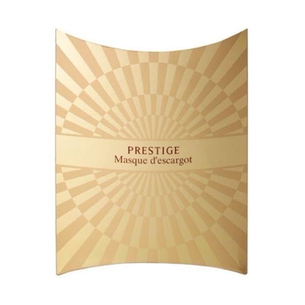 Product Detail - Snail Prestige Face Mask 5sheets - image  0