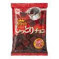 RISKA Sittori Chocolate Corn Snack 80g