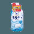 Cow milk body soap 350ml