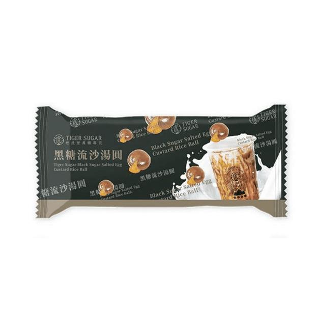 商品详情 - 老虎堂 黑糖流沙汤圆 200g - image  0