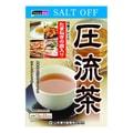 【日本直邮 】山本汉方 保健食品饮料茶 压流茶 10gx24包