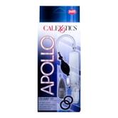 成人用品 美国CALEXOTICS APOLLO 男性专用套装