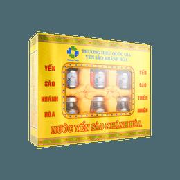 SANEST 越南 燕窝 礼盒 6瓶装