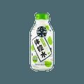 乐体控 体控水 高膳食纤维风味饮品 泰式椰子味 410ml