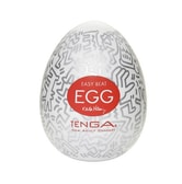 Adult toy TENGA EGG Keith Haring Edition#003 Party 5ml
